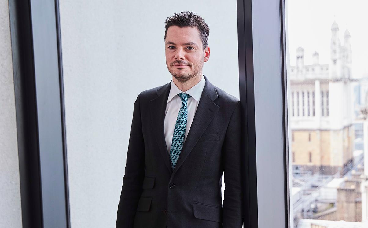 David Pickstone, Partner, Head of Tax Litigation