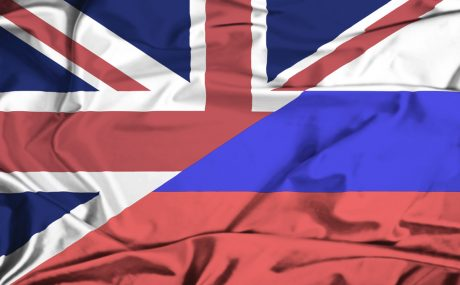 Russian Sanctions and the UK market