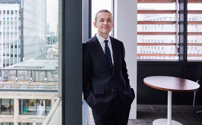 Sean Upson, Partner, Commercial Litigation and Securities Litigation
