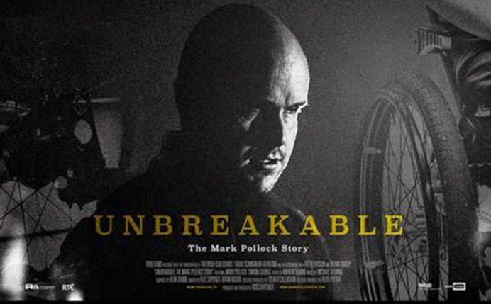 Mark Pollock Unbreakable
