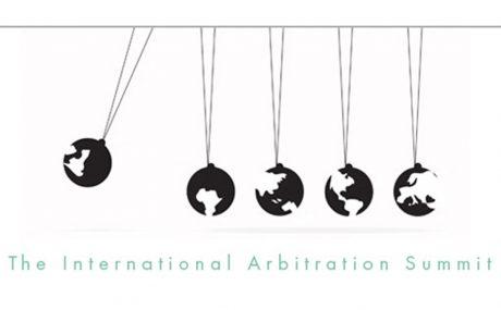 International Arbitration Summit 2016