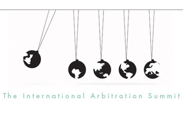 International Arbitration Summit 2016