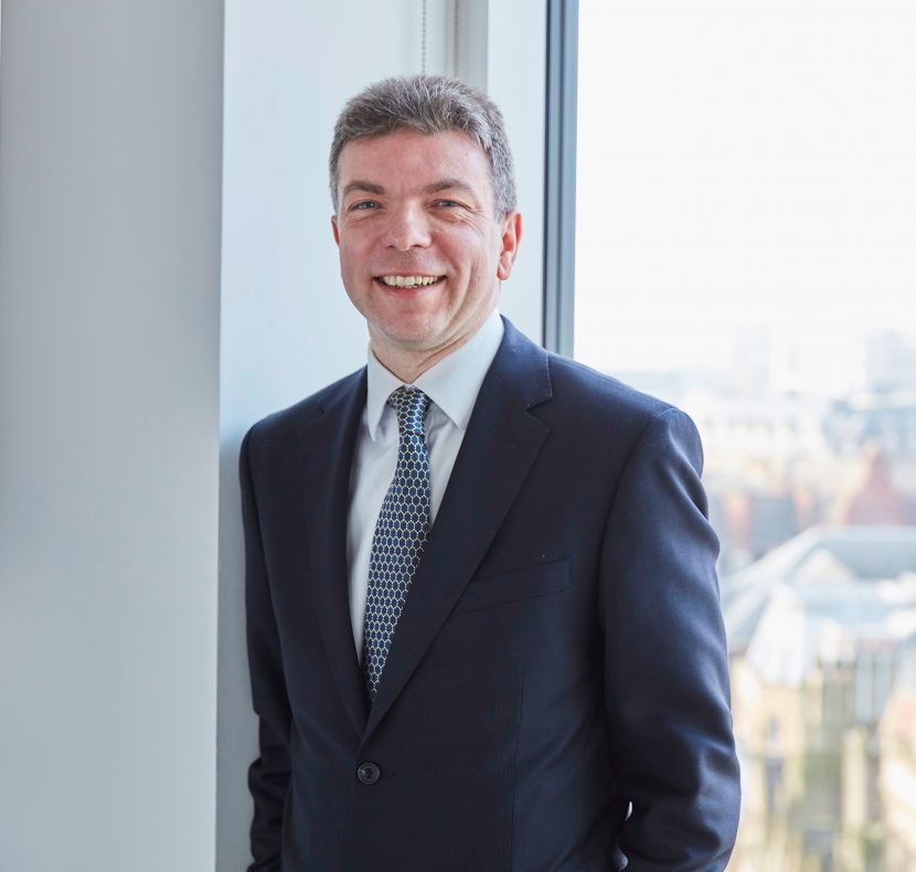 Frank Pinch, Partner, Clinical Negligence, Stewarts