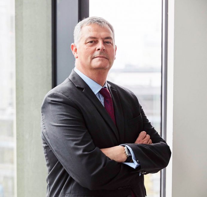 Ian Gatt QC, Partner, Commercial Litigation, Competition Litigation, International Arbitration and Employment, Stewarts