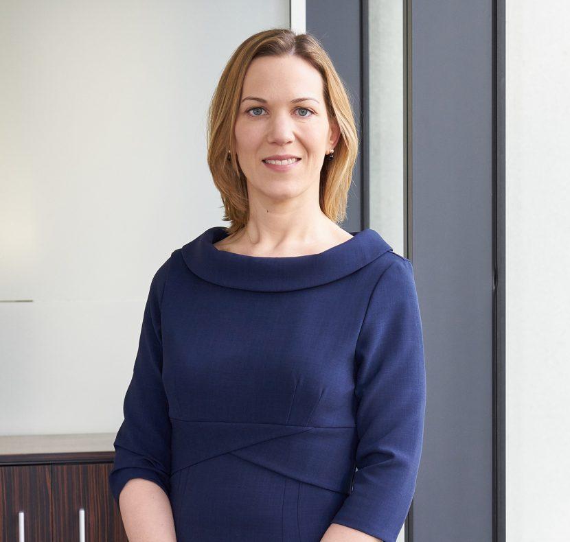 Inge Forster - Partner, Competition Litigation - Stewarts