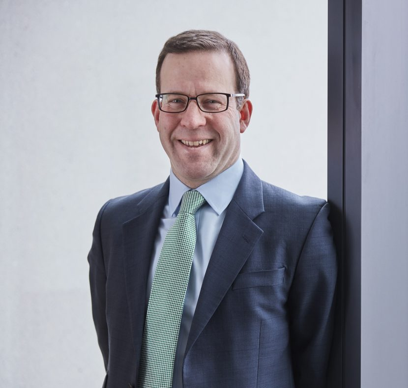 James Price, Partner, Trust and Probate Litigation, Stewarts