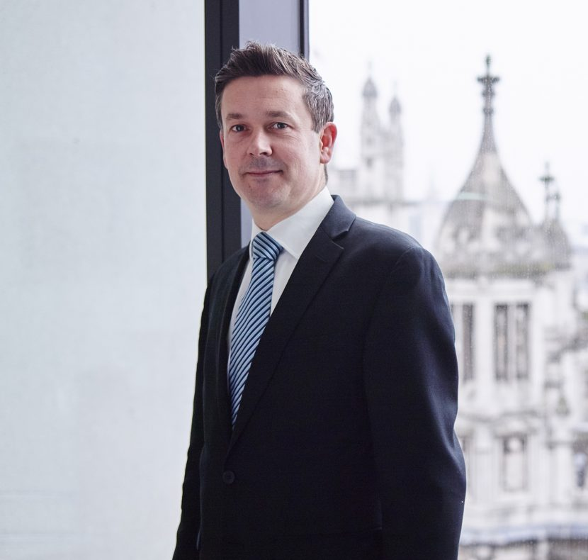 Matthew Humphries, Partner, Divorce and Family, Stewarts