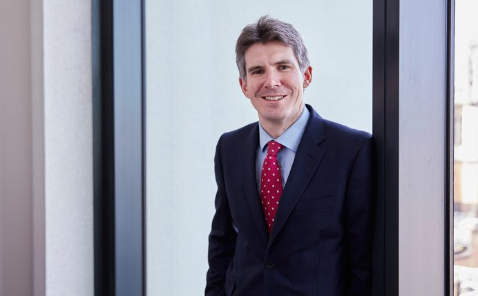 Matthew Knowles, Partner, International Arbitration