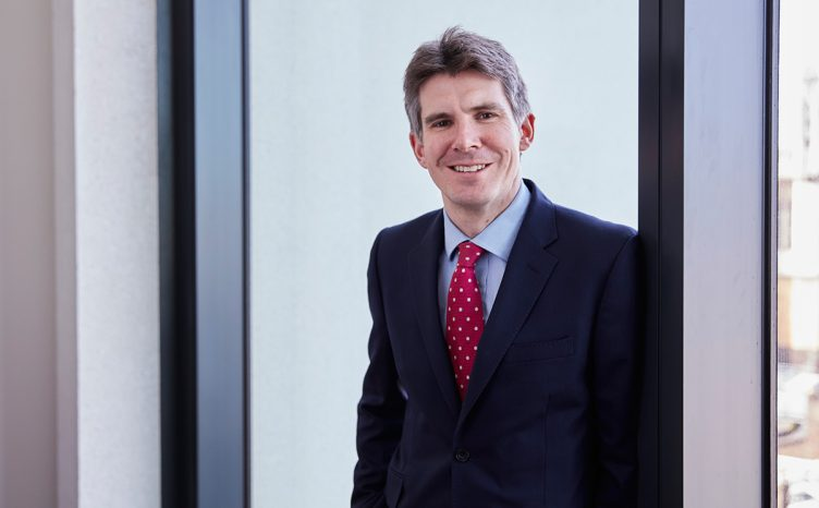 Matthew Knowles, Partner, International Arbitration