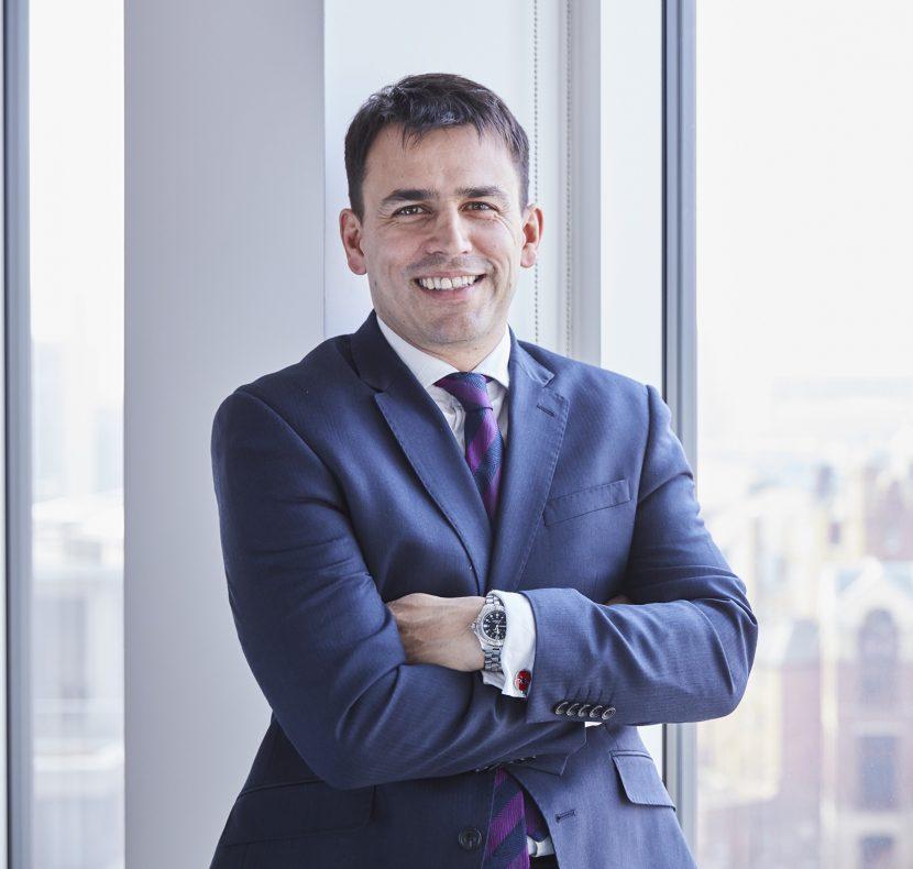 Mo Bhaskaran, Partner, Commercial Litigation, Stewarts