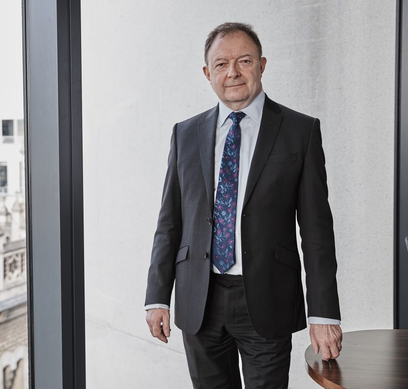 Nick Knowles, Partner, Clinical Negligence, Stewarts