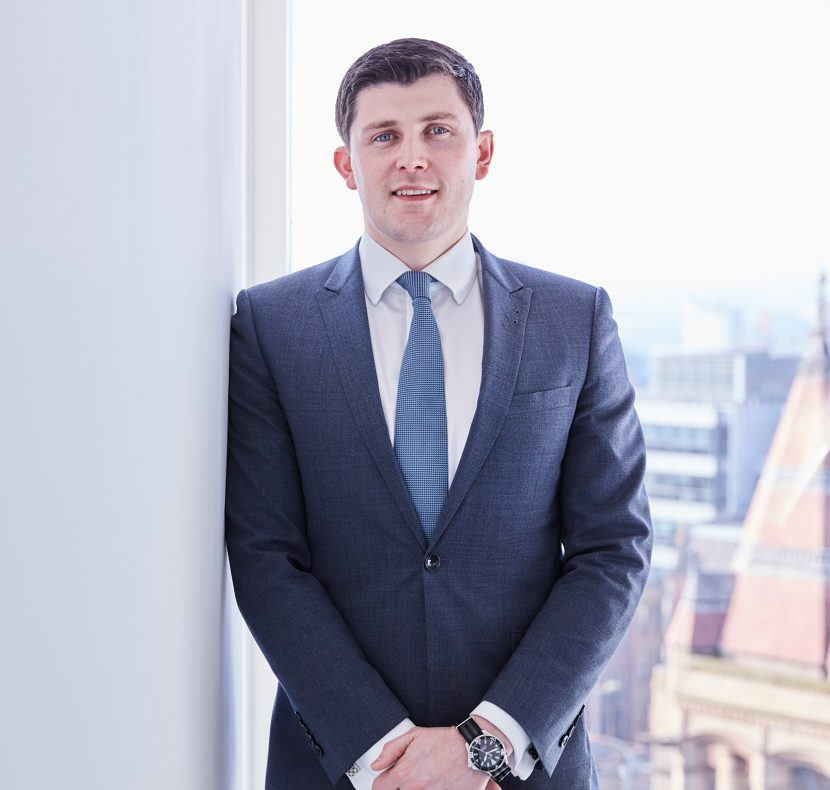 Stuart Carson - Partner, Competition Litigation - Stewarts