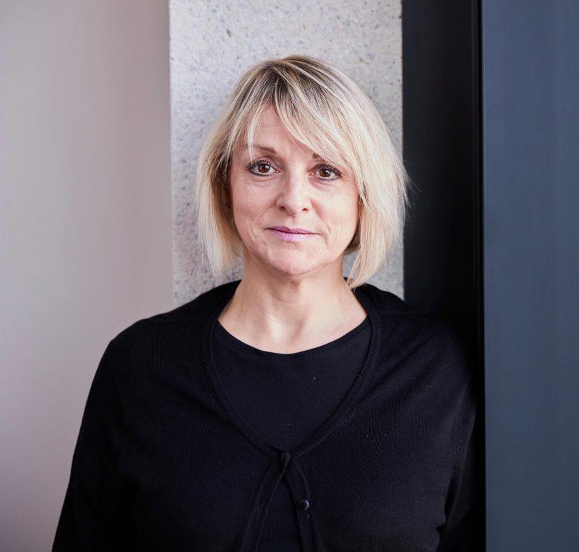 Angela Melia, Head of HR, Stewarts