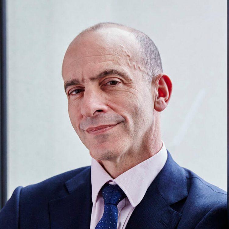 Clive Zietman, Partner, Head of Commercial Litigation, Stewarts