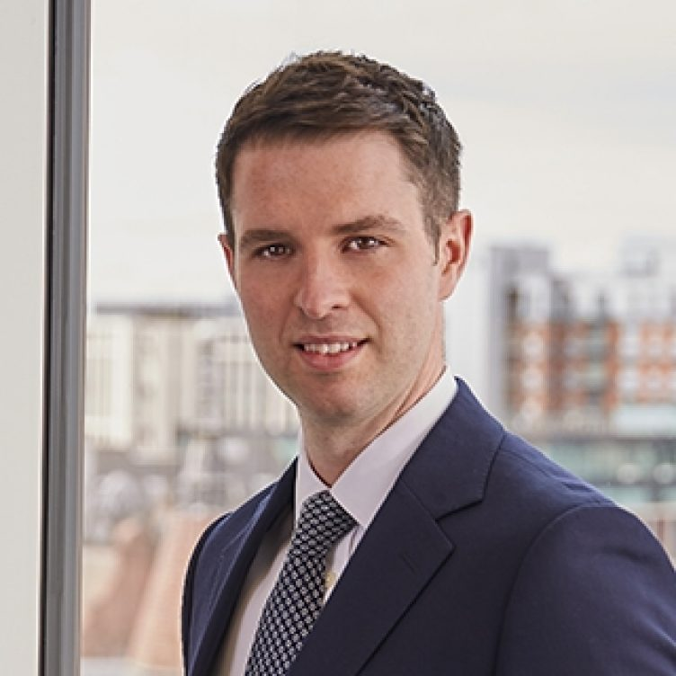 Matt Akroyd - Associate, Commercial Litigation - Stewarts