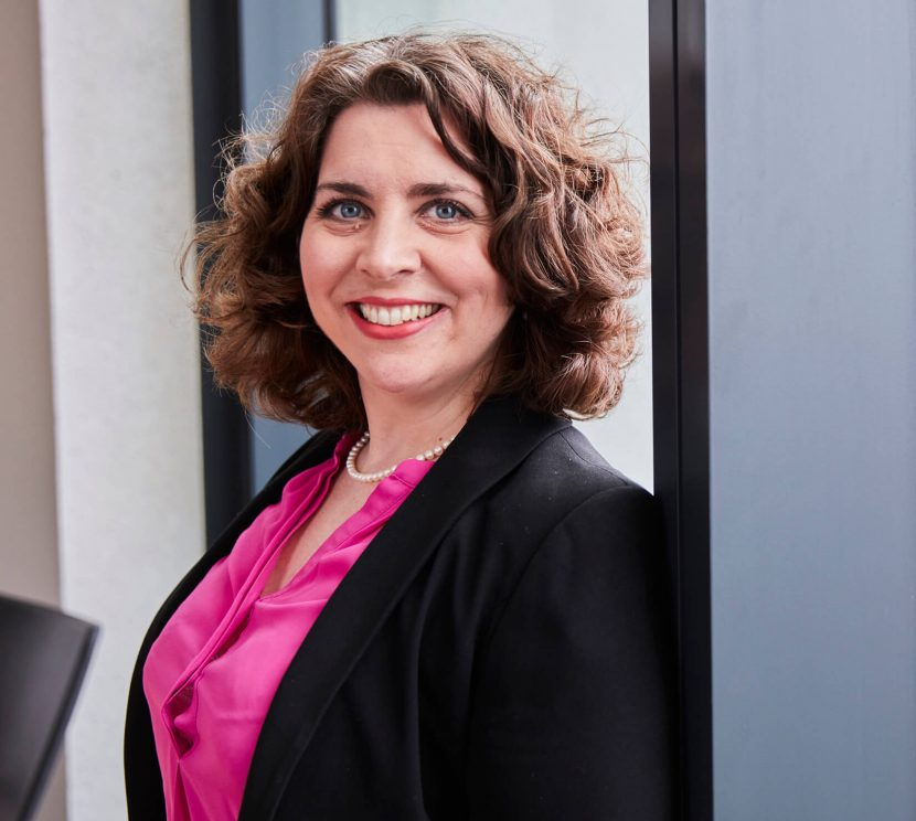 Philippa Charles, Partner, Head of International Arbitration, Stewarts