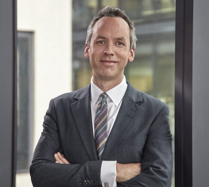 Toby Atkinson, Partner, Divorce and Family