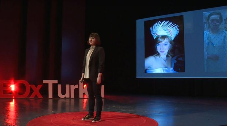 Ulrika Bjorkstam TED Talk