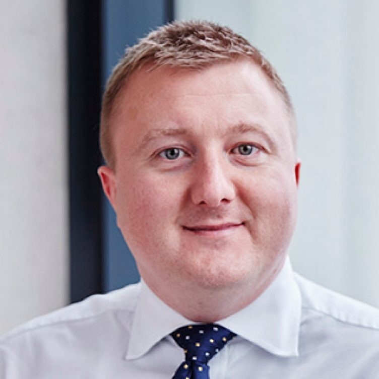 Andy Hooper, Digital Marketing Manager, Stewarts