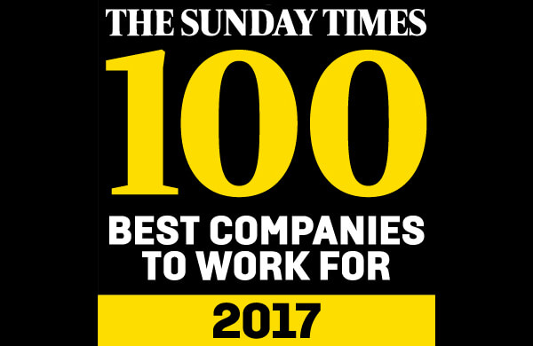 Best Companies To Work For 2017 logo