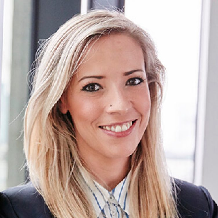 Aimée Morris, Solicitor, Clinical Negligence, Stewarts
