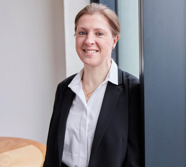 Alexandra Bennett, Senior Associate Barrister, Clinical Negligence, Stewarts