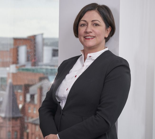 Amy Fielding, Senior Associate, Clinical Negligence
