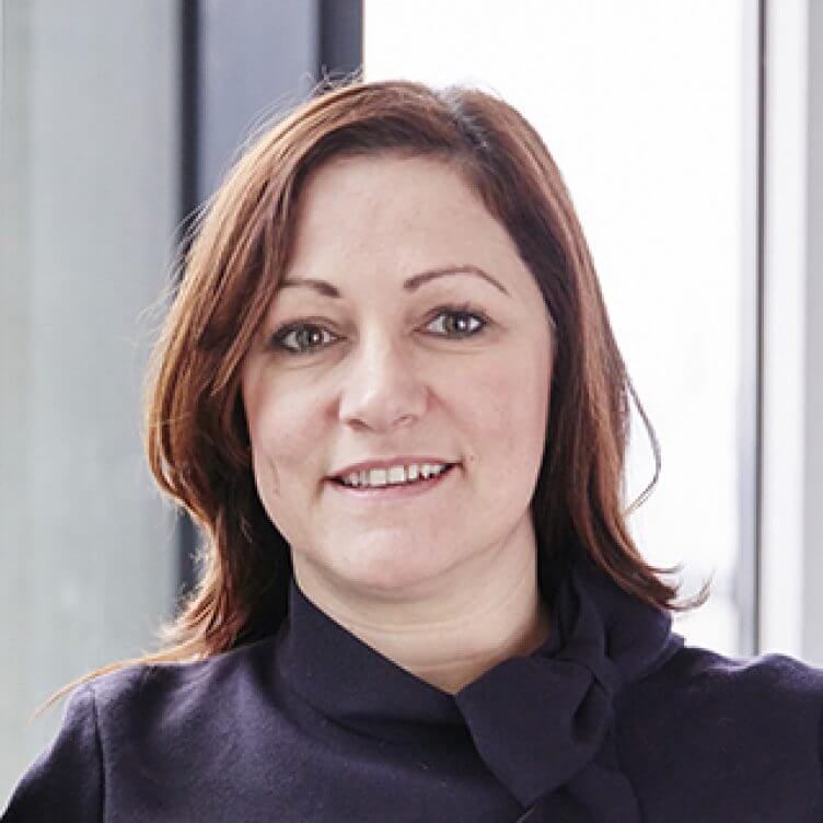 Amy Fielding, Senior Associate, Clinical Negligence, Stewarts