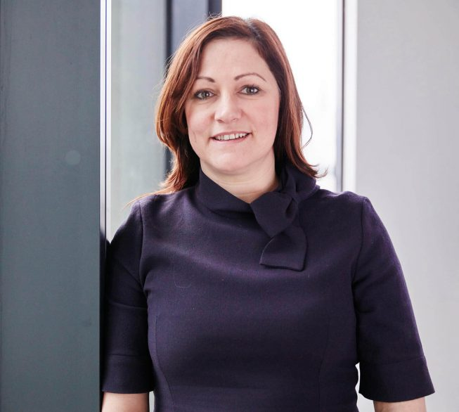 Amy Fielding, Senior Associate, Clinical Negligence, Stewarts