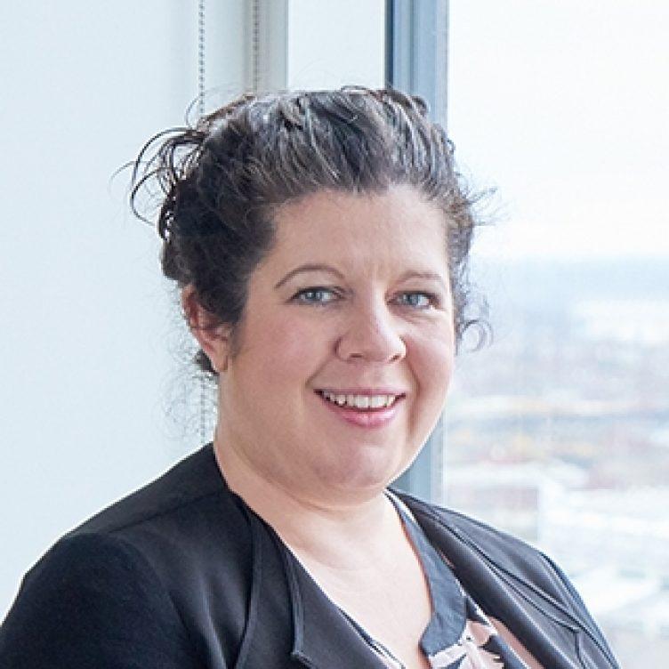 Anna Higham, Associate, Clinical Negligence, Stewarts
