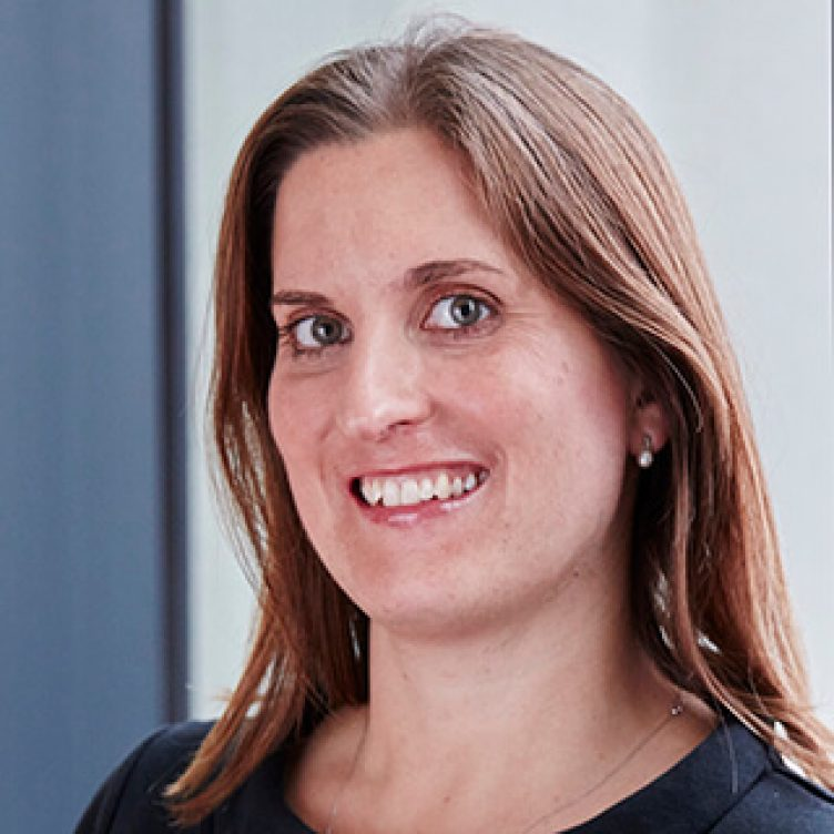 Anna Crellin, Senior Associate, Competition Litigation, Stewarts