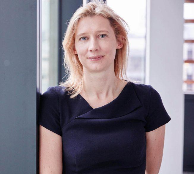 Anna Wiseman, Senior Associate, Personal Injury, Stewarts