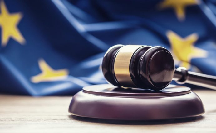 Arbitration and brexit