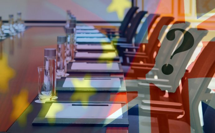Brexit Employment Law Round Table