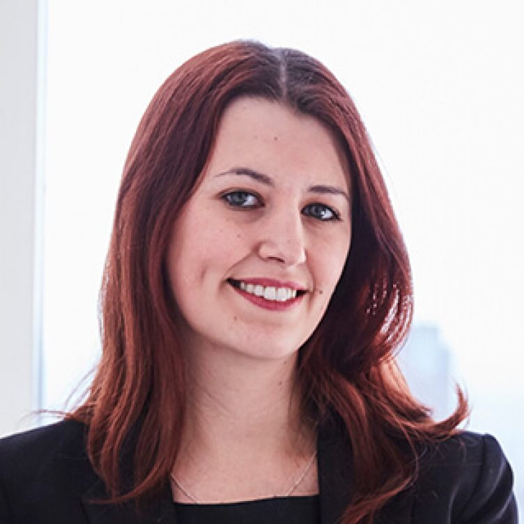 Carly Plant, Solicitor, Clinical Negligence, Stewarts