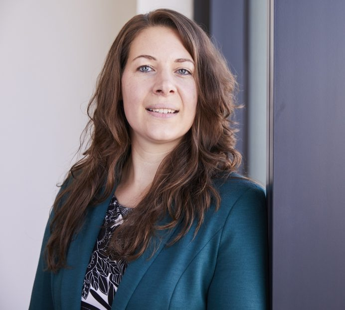 Charlotte Tan, Associate, Personal Injury, Stewarts