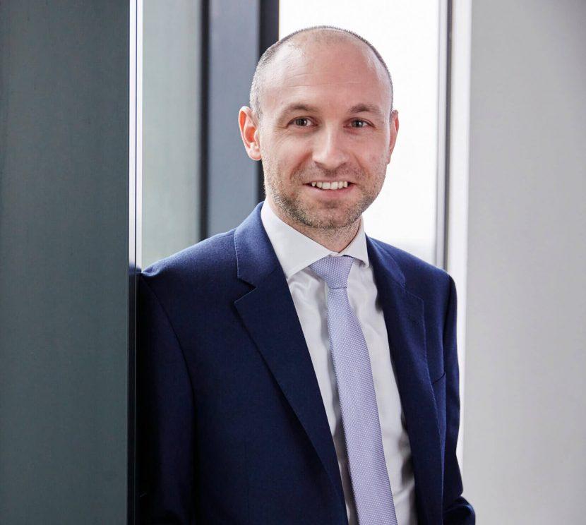 Christopher Deacon, Senior Associate, International Injury, Stewarts