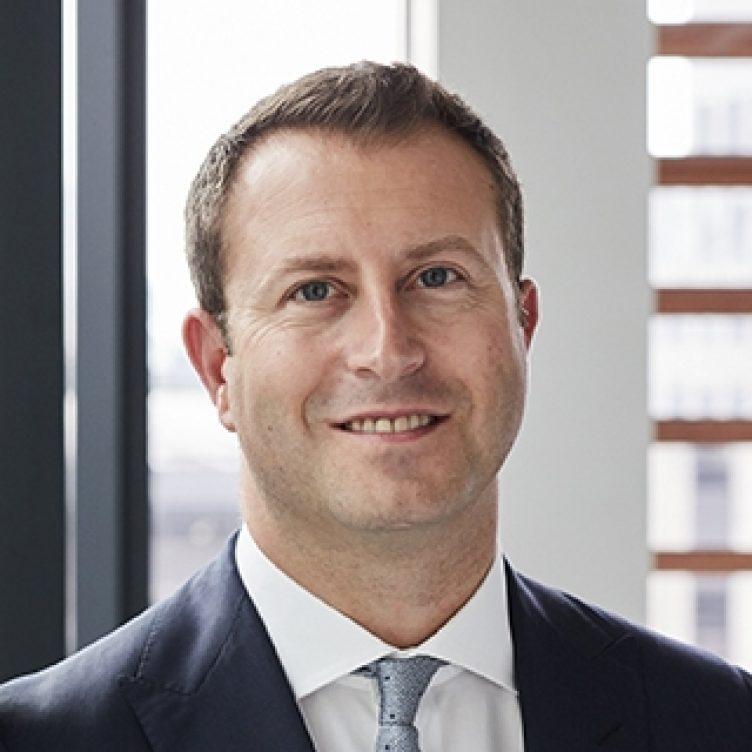 Dan Herman, Partner, Personal Injury and Head of Leeds office, Stewarts