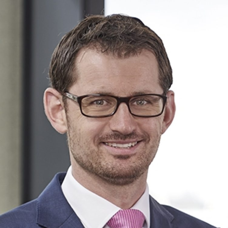 Darren Kidd - Partner, Tax Litigation and Investigations and Commercial Litigation - Stewarts