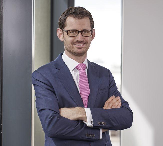 Darren Kidd - Partner, Tax Litigation and Investigations and Commercial Litigation - Stewarts