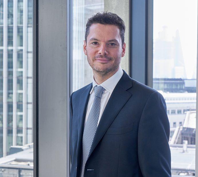 David Pickstone, Partner, Head of Tax Litigation, Stewarts