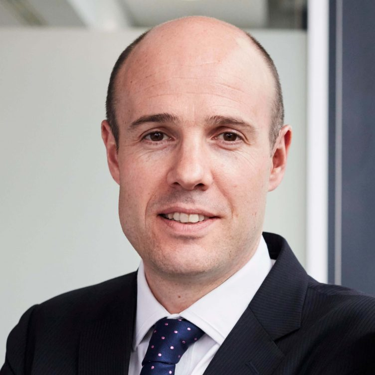 Edward Heaton, Senior Associate, Divorce and Family, Stewarts