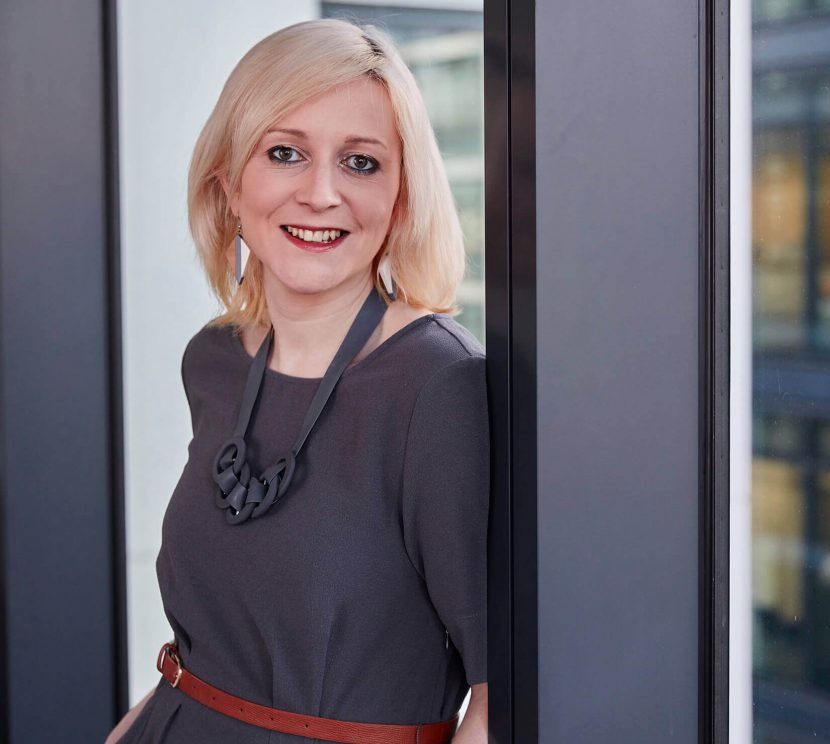 Elaina Bailes, Senior Associate, Commercial Litigation and Securities Litigation, Stewarts