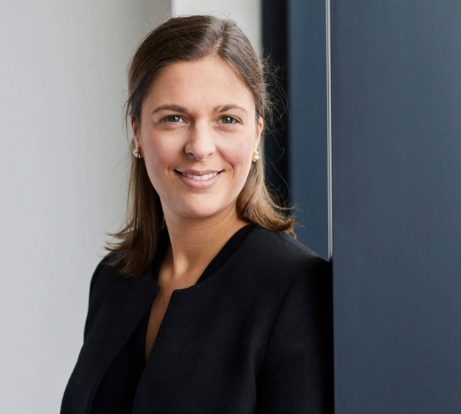 Emma Holland, Senior Associate, Trust and Probate Litigation, Stewarts