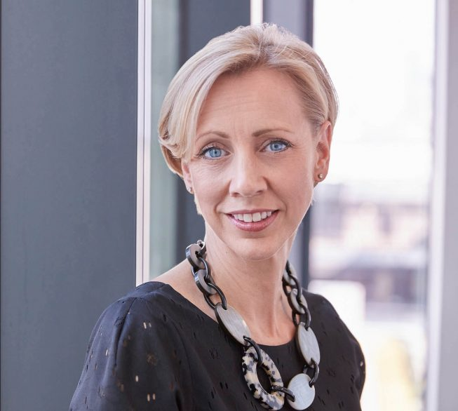 Emma Hatley, Partner, Divorce and Family, Stewarts