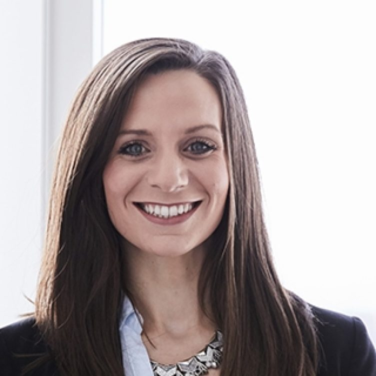 Emma Lyons, Associate, Personal Injury, Stewarts