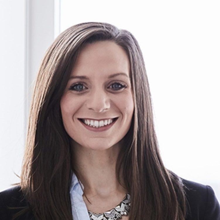 Emma Lyons, Associate, Personal Injury, Stewarts