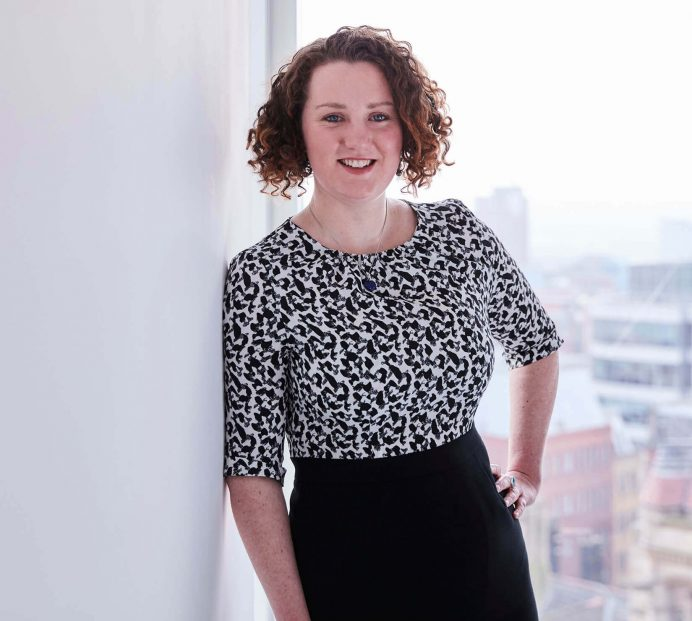 Esther Wilkinson, Associate, Clinical Negligence, Stewarts