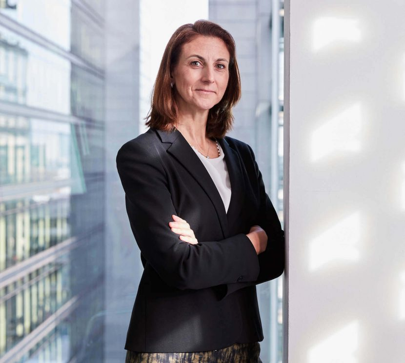 Fiona Gillett, Partner, Commerical Litigation and Securities Litigation, Stewarts