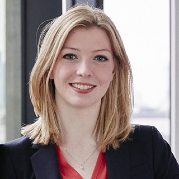 Frances Baird, Solicitor, Commercial Litigation and Employment, Stewarts